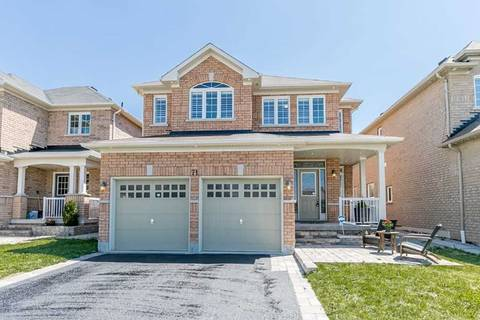 House for sale at 71 Monarchy St Barrie Ontario - MLS: S4617300
