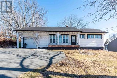 House for sale at 71 Mount Edward Rd Woodlawn Nova Scotia - MLS: 201903935