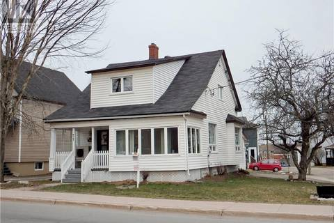 House for sale at 71 Mountain Rd Moncton New Brunswick - MLS: M122149