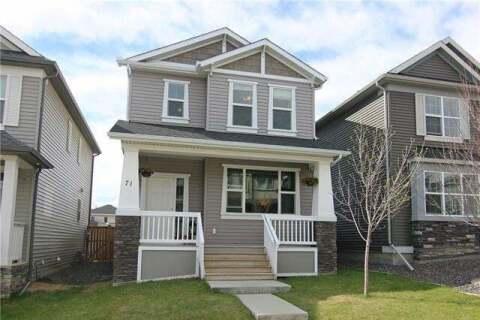 House for sale at 71 Nolanfield Te Northwest Calgary Alberta - MLS: C4296959