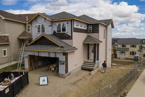House for sale at 71 Nolanlake Vw Northwest Calgary Alberta - MLS: C4233333