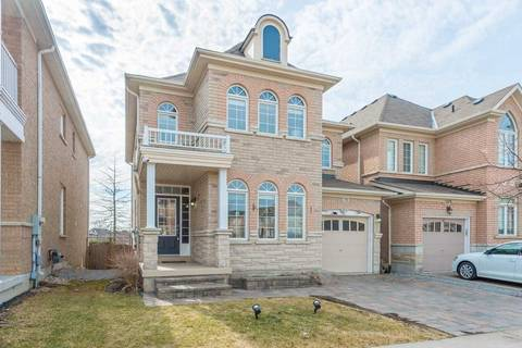 House for sale at 71 Oakborough Dr Markham Ontario - MLS: N4415926