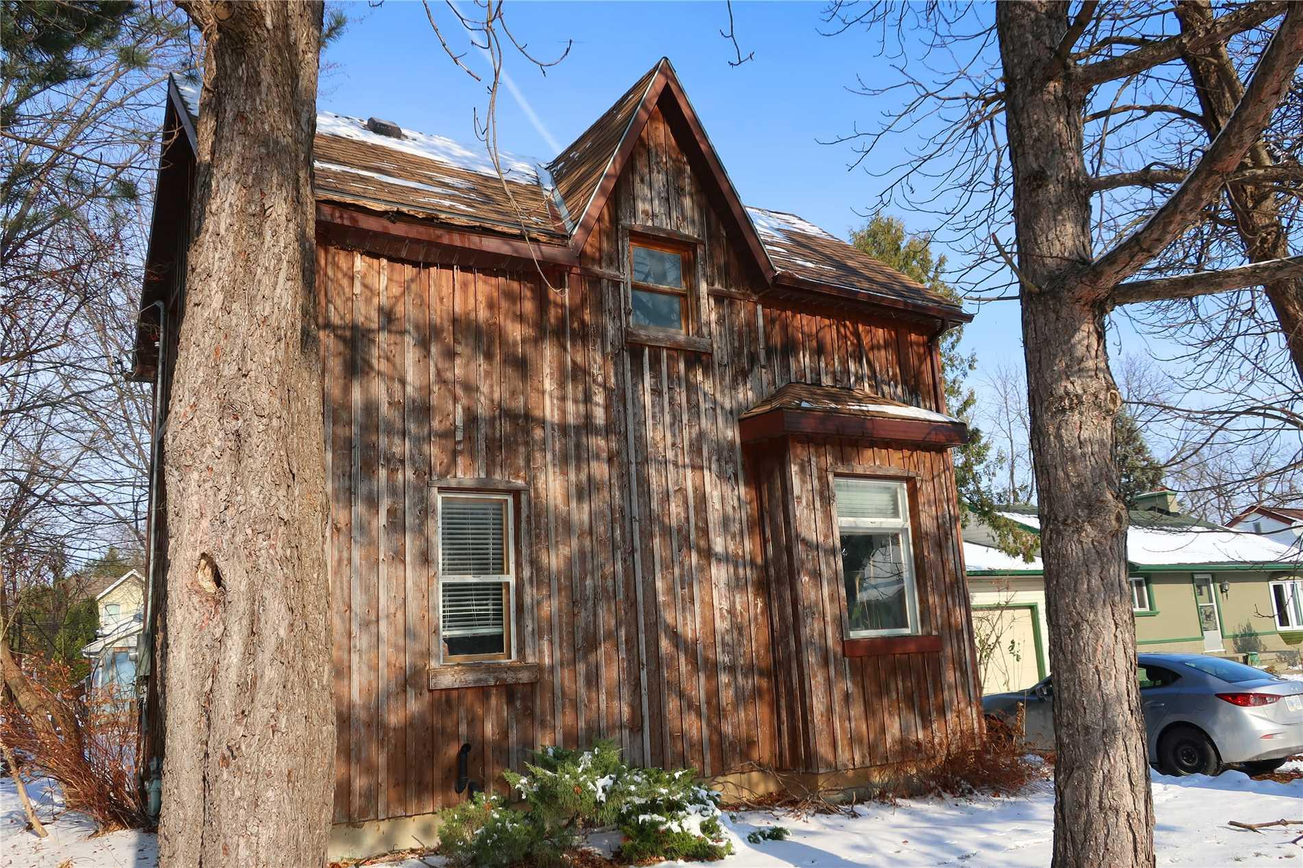House for sale at 71 Ontario Street New Tecumseth Ontario - MLS: N4319682