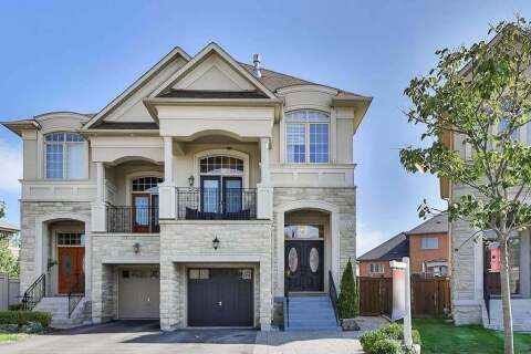 Townhouse for sale at 71 Ostrovsky Rd Vaughan Ontario - MLS: N4922705
