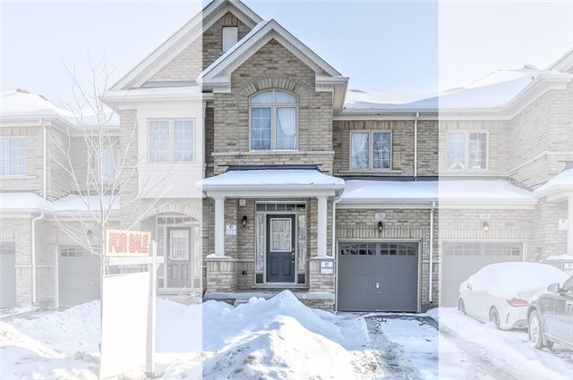 For Sale: 71 Paper Mills Crescent, Richmond Hill, ON | 4 Bed, 3 Bath Townhouse for $849,000. See 14 photos!