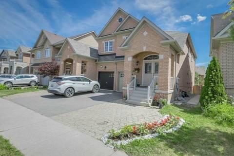 Townhouse for sale at 71 Paperbark Ave Vaughan Ontario - MLS: N4546696