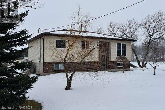 House for sale at 71 Park Head Rd South Bruce Peninsula Ontario - MLS: 247139