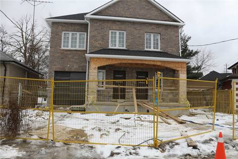 Townhouse for sale at 71 Park St Brampton Ontario - MLS: W4441124