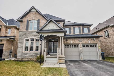 House for sale at 71 Pathway Dr Brampton Ontario - MLS: W4520024