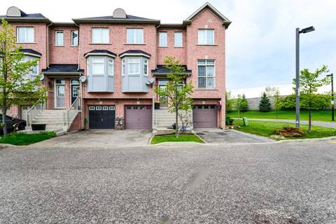 Townhouse for sale at 71 Piggott Me Toronto Ontario - MLS: W4459869
