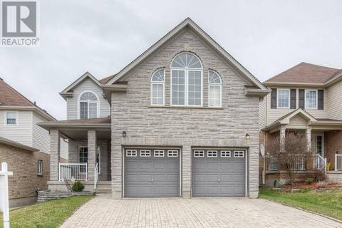 House for sale at 71 Pine Valley Dr Kitchener Ontario - MLS: 30730463