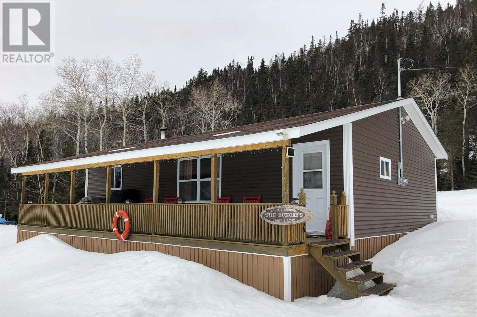 Home for sale at 71 Pond View Rd Gambo Newfoundland - MLS: 1212228