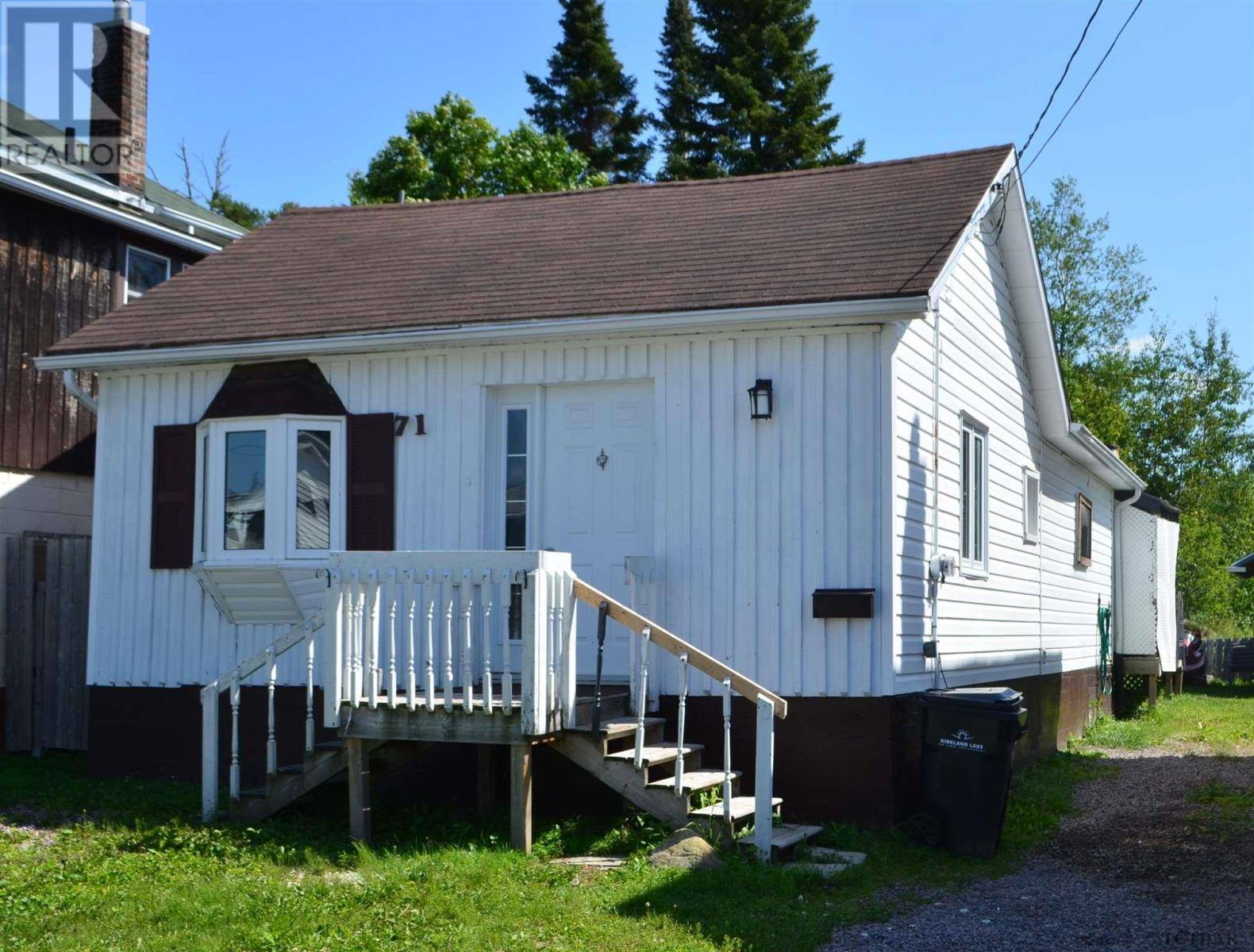 House for sale at 71 Poplar St Kirkland Lake Ontario - MLS: TM191860