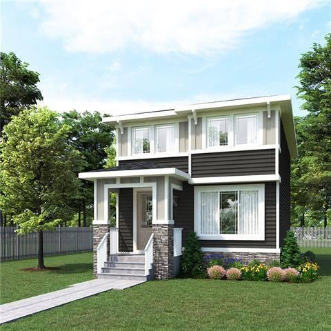 House for sale at 71 Precedence Li Cochrane Alberta - MLS: C4289870