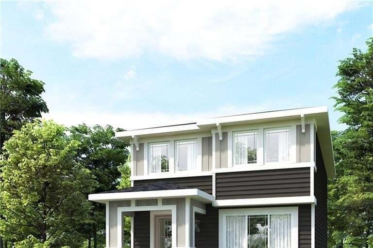 House for sale at 71 Precedence Li River Song, Cochrane Alberta - MLS: C4289870