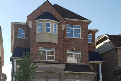 Townhouse for rent at 71 Preston Meadow Ave Mississauga Ontario - MLS: W4772669
