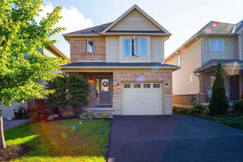 House for sale at 71 Pumpkin Pass  Hamilton Ontario - MLS: X4919349