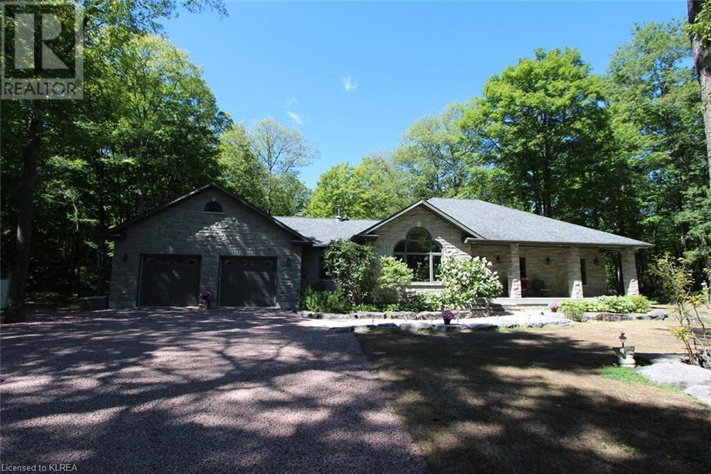 House for sale at 71 Quarry Rd North Trent Lakes Ontario - MLS: 40012646