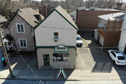 Commercial property for sale at 71 Queen St St. Catharines Ontario - MLS: 30715077