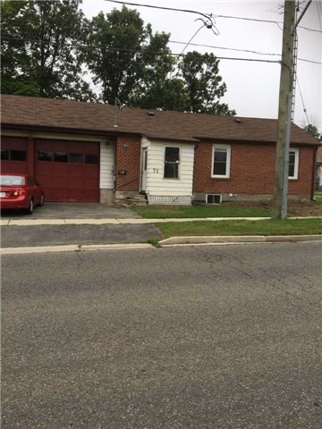 Removed: 71 Railroad Street, Brampton, ON - Removed on 2017-09-08 05:48:02