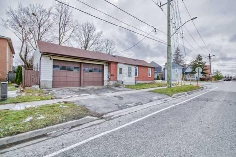 House for sale at 71 Railroad St Brampton Ontario - MLS: W4674620