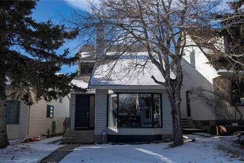 House for sale at 71 Ranchridge Wy Northwest Calgary Alberta - MLS: C4280946