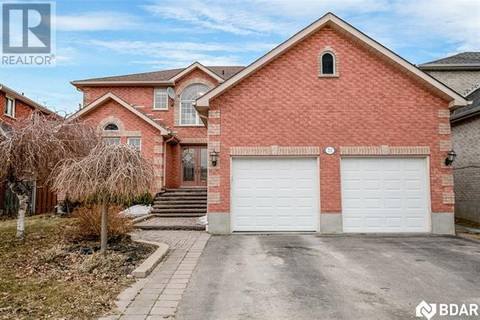 House for sale at 71 Raquel St Barrie Ontario - MLS: 30722680