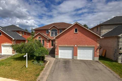 House for sale at 71 Raquel St Barrie Ontario - MLS: S4520590
