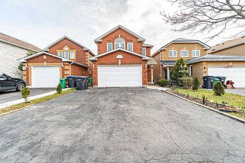 House for sale at 71 Ravenscliffe Ct Brampton Ontario - MLS: W4646360