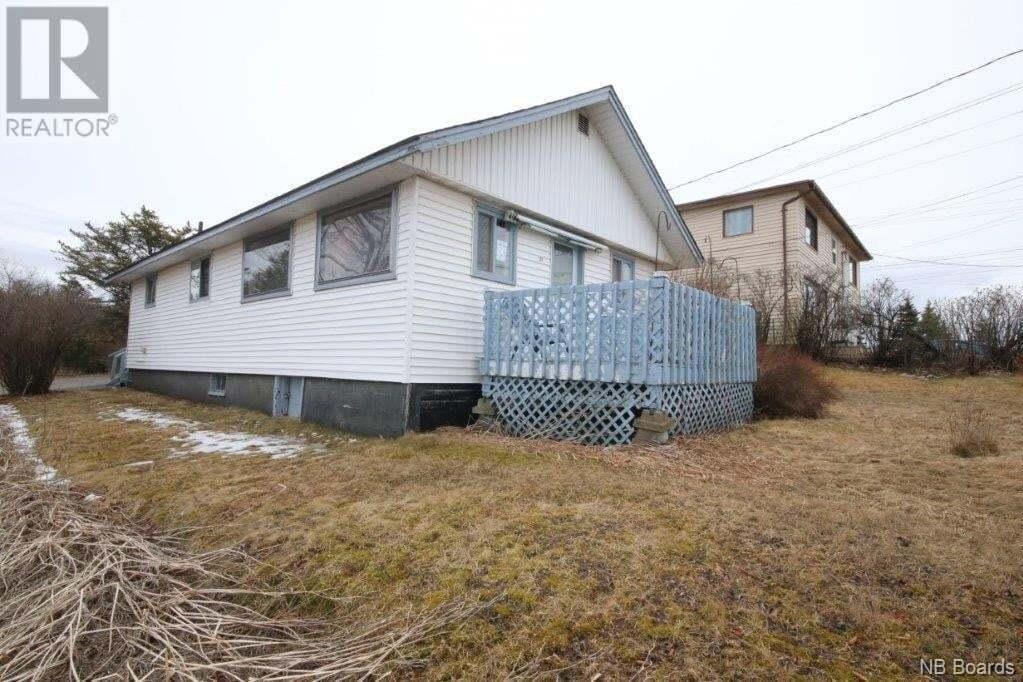 House for sale at 71 Red Head Rd Saint John New Brunswick - MLS: NB042299