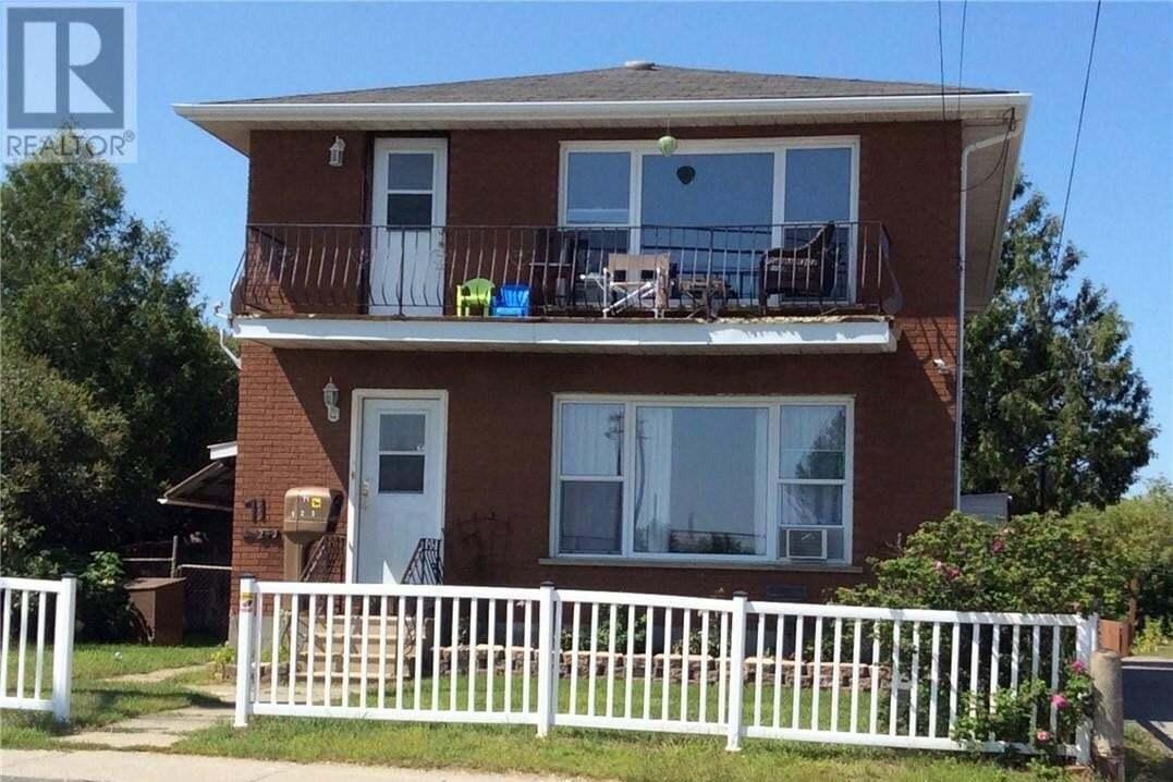 Townhouse for sale at 71 Regent St Sudbury Ontario - MLS: 2087899