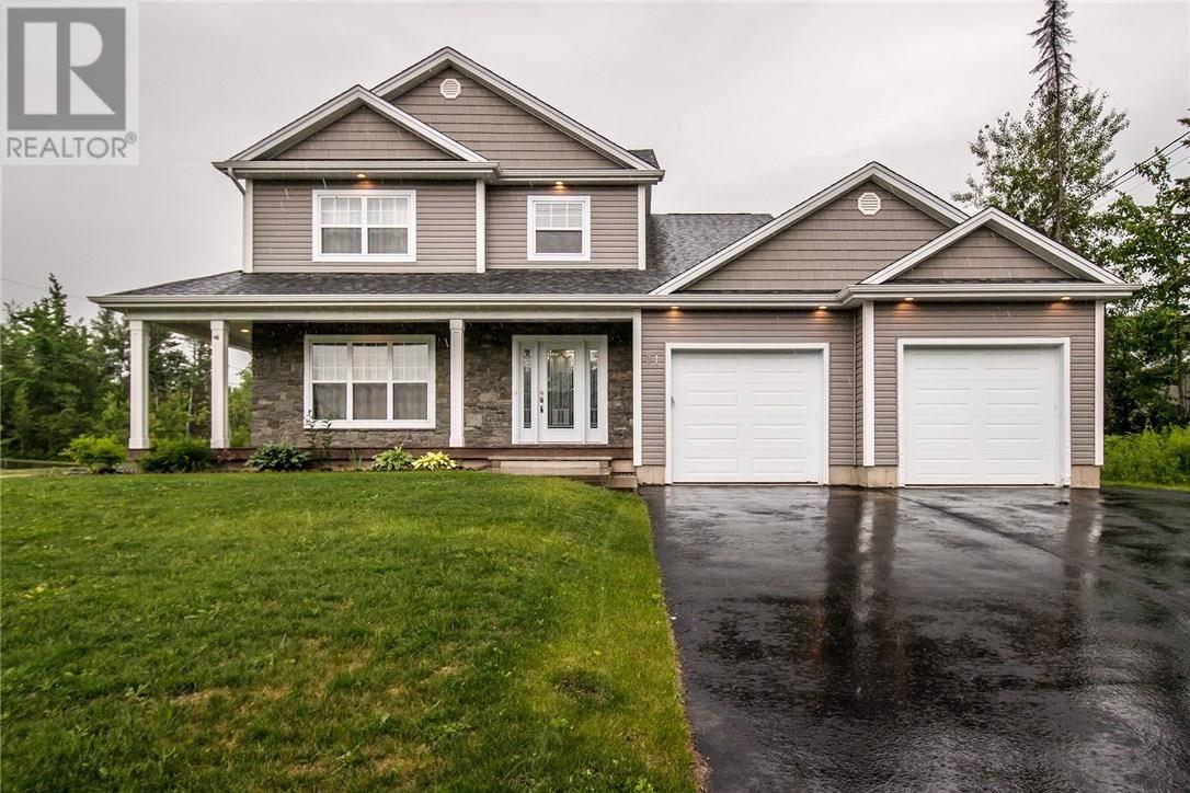 House for sale at 71 Renoir St Moncton New Brunswick - MLS: M124380