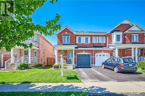 House for sale at 71 Rich Cres Whitby Ontario - MLS: 201800