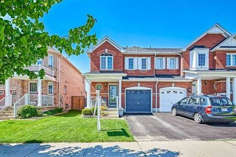 Townhouse for sale at 71 Rich Cres Whitby Ontario - MLS: E4486409