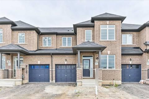 Townhouse for sale at 71 Riverwalk Dr Hamilton Ontario - MLS: X4589909