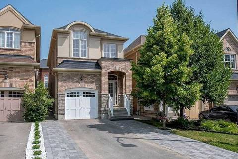 House for sale at 71 Robert Green Cres Vaughan Ontario - MLS: N4553783