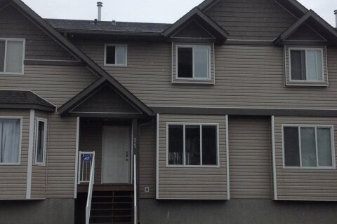 Townhouse for sale at 71 Rodeo  Wy Whitecourt Alberta - MLS: A1010138