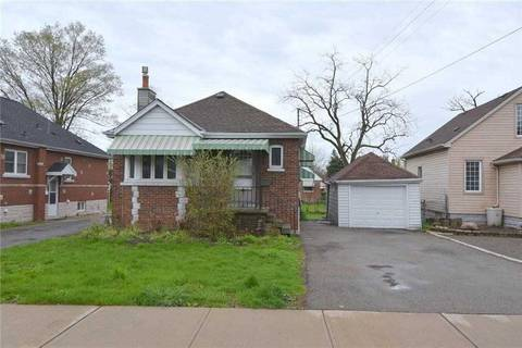House for sale at 71 Rosedale Ave Hamilton Ontario - MLS: X4443807