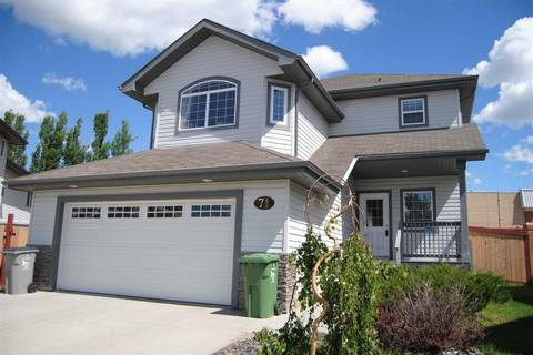 House for sale at  71 Rue Beaumont Alberta - MLS: E4160745