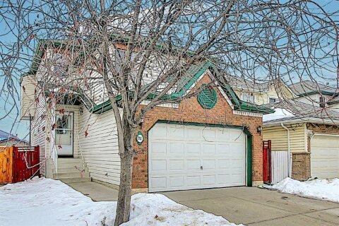 House for sale at 71 Saddlecreek Te NE Calgary Alberta - MLS: A1061065
