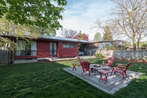 House for sale at 71 Sanatorium Rd Hamilton Ontario - MLS: H4053339