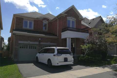 House for rent at 71 Sand Valley St Vaughan Ontario - MLS: N4963115