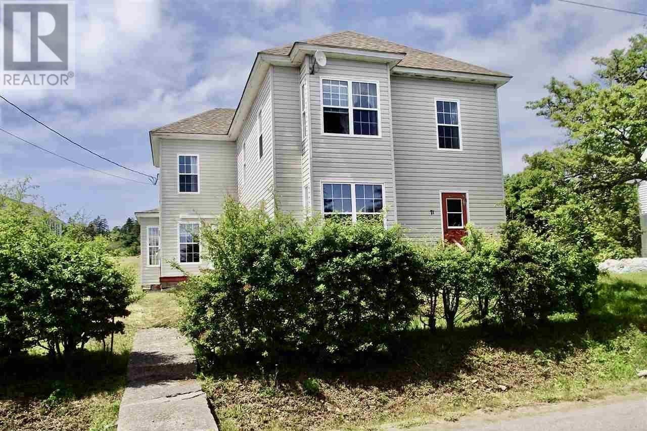 House for sale at 71 Second St Westport Nova Scotia - MLS: 202013475