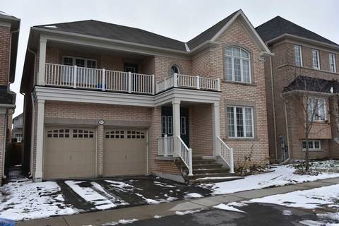 House for rent at 71 Serano Cres Richmond Hill Ontario - MLS: N4678254