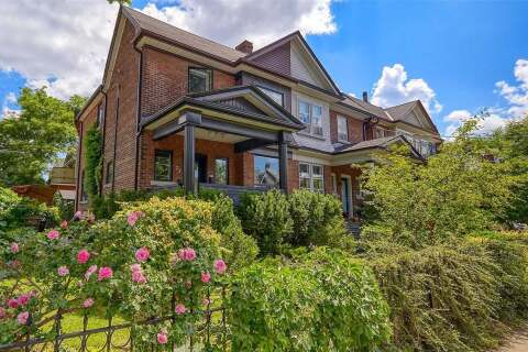 Townhouse for sale at 71 Shanly St Toronto Ontario - MLS: W4820342