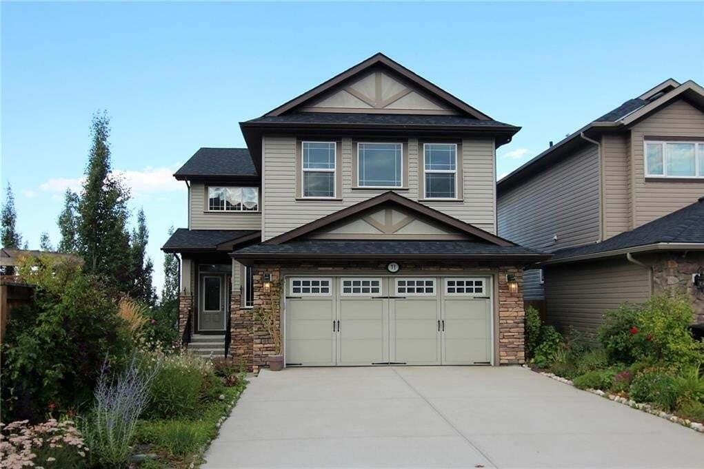 71 Sherwood Crescent NW, Sherwood, Calgary | Image 1