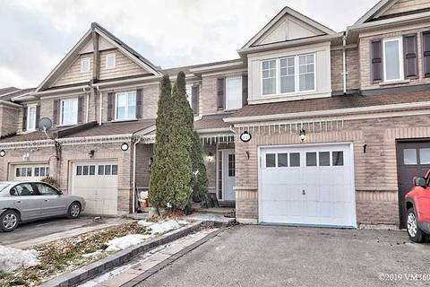 Townhouse for sale at 71 Silverwood Circ Ajax Ontario - MLS: E4660825