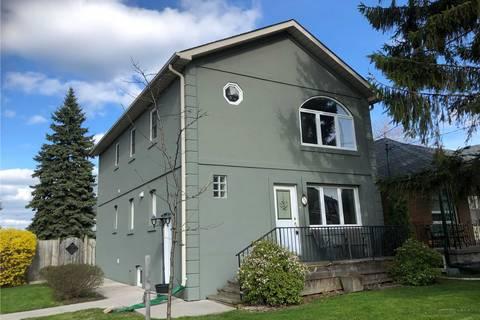 House for sale at 71 South Bonnington Ave Toronto Ontario - MLS: E4448721