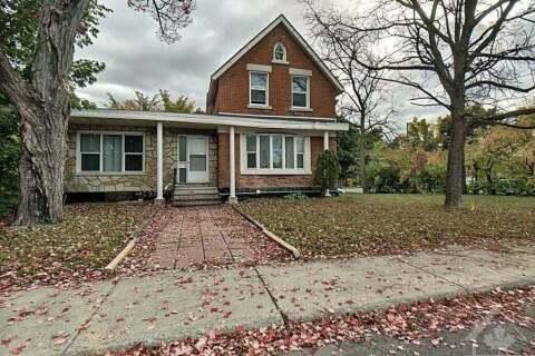 House for sale at 71 Stevenson Ave Ottawa Ontario - MLS: 1213637