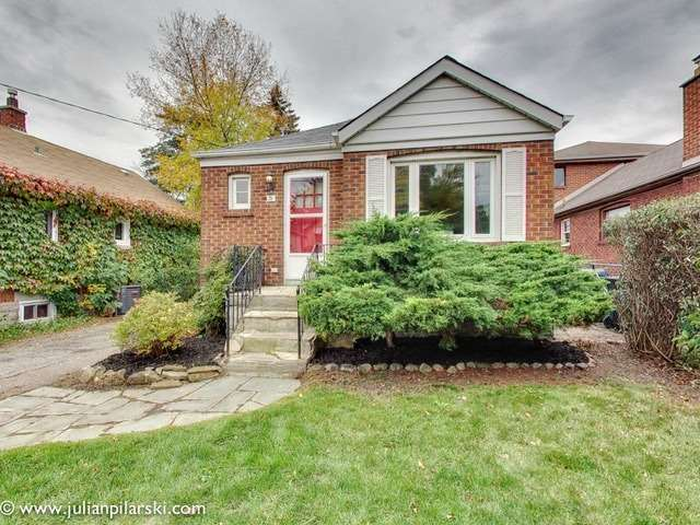 For Sale: 71 Struthers Street, Toronto, ON | 2 Bed, 2 Bath House for $789,800. See 20 photos!